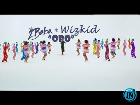 2Baba - Opo ft. Wizkid